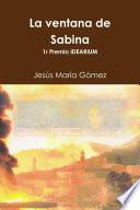 La ventana de Sabina