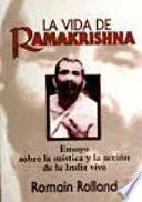 La Vida de Ramakrishna
