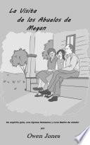 La visita de los abuelos de Megan