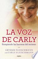 La voz de Carly (e-original)