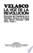 La voz de la revolución