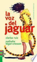 La voz del jaguar