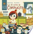 Las 10 cestas de Caperucita
