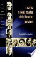 Las 10 mejores novelas de la literatura boliviana