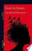 Las alas del dinosaurio (Un caso de Soren Marhauge 1)