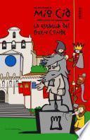 Las Aventuras de Mío Cid en La Estatua del Buen Conde