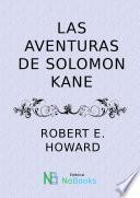 Las aventuras de Solomon Kane