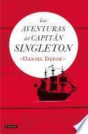 Las aventuras del capitán Singleton