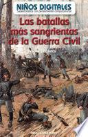 Las batallas más sangrientas de la Guerra Civil: Revisar los datos (Bloodiest Civil War Battles: Looking at Data)