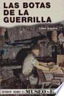 Las botas de la guerrilla