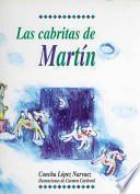 Las cabritas de Martín
