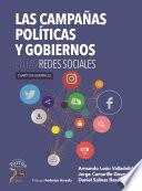 Las campañas politicas y gobiernos en las redes sociales