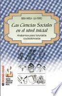 Las Ciencias Sociales En El Nivel Inicial