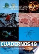 Las colecciones de artrópodos de A. Hoffmann