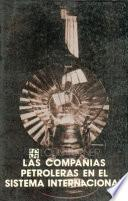 Las Compañías petroleras en el sistema internacional