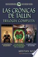 Las Cronicas de Tallin Trilogia Completa