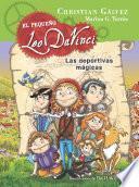 Las deportivas mágicas (El pequeño Leo Da Vinci 1)