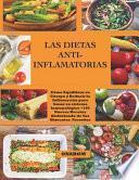 Las Dietas Anti-Inflamatorias