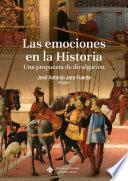 Las emociones en la historia