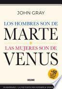 Las hombres son de Marte, las mujeres son de Venus