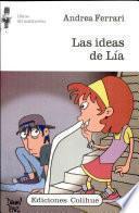 Las ideas de Lía