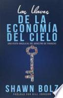 Las Llaves de la Economía Del Cielo