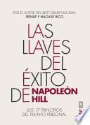 Las llaves del éxito de Napoléon Hill