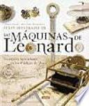 Las maquinas de Leonardo / The machines of Leonardo