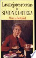 Las Mejores recetas de Simone Ortega