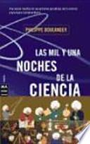 Las mil y una noches de la ciencia