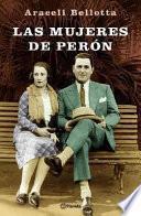 Las mujeres de Perón