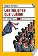Las mujeres que vuelan