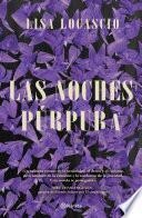 Las noches púrpura
