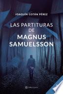 Las partituras de Magnus Samuelsson