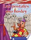 Las postales del oso Bosley (Postcards from Bosley Bear) (Spanish Version)