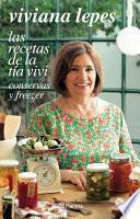 Las recetas de la tía Vivi
