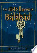 Las siete llaves de Balabad