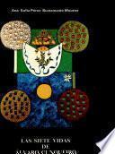 Las siete vidas de Alvaro Cunqueiro