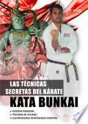 Las técnicas secretas del kárate : Kata Bunkai