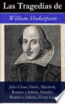 Las Tragedias de William Shakespeare