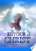 Le retour de Christ