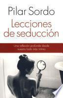 Lecciones de seducción