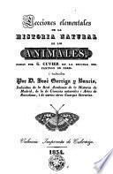 Lecciones elementales de la historia natural de los animales,2