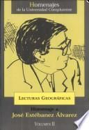 Lecturas geográficas