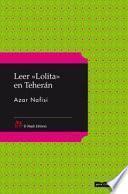Leer «Lolita» en Teherán