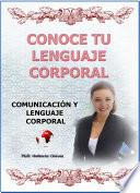 Lenguaje y comunicación corporal