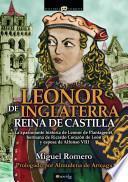 Leonor de Inglaterra
