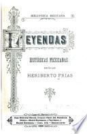 Leyendas históricas mexicanas