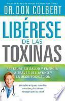 Liberese de las Toxinas