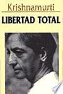 Libertad total